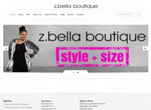 www.zbellaboutique.com